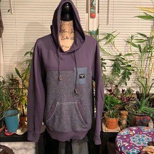 Billabong SweatShirt. Size M. EUC.